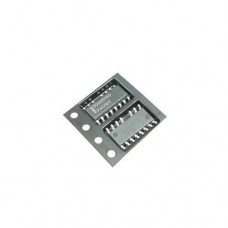 Чіп DDA001AG DDA001A SOP15, ШІМ-контролер