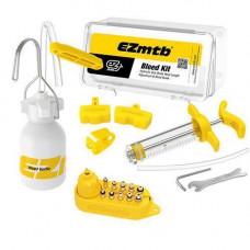 Набір для обслуговування ремонту гальмівних систем велосипедів, EZmtb RR7306