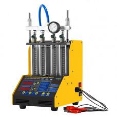Стенд для тестування і промивання форсунок з УЗВ ванною, Autool CT150