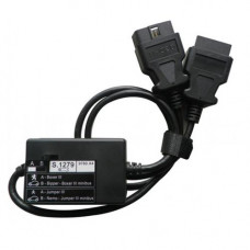 S1279 модуль інтерфейс для сканера діагностики авто Lexia 3 Citroen Peugeot