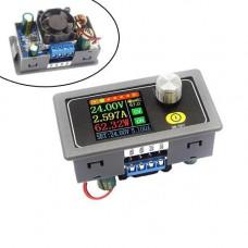 Перетворювач напруги підвищуючий / понижуючий XYS3580 6-36В на 0.6-36В 80Вт