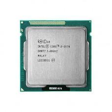 Процесор Intel Core i5-3570, 4 ядра 3.4 ГГц, LGA1155