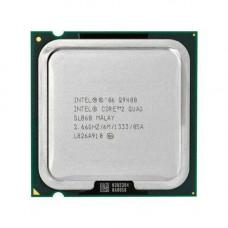 Процесор Intel Core 2 Quad Q8400, 4 ядра, 2.66 ГГц, LGA 775