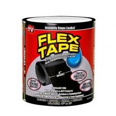 Водонепроникна ізоляційна стрічка FLEX TAPE 152х10см прогумована