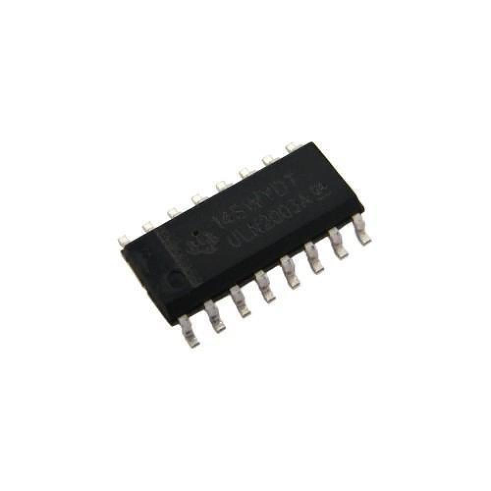 Чип ULN2003A ULN2003 SOP16, Транзисторная сборка Дарлингтона