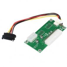 Синхронізатор для підключення запуску 2 блоків живлення ATX ADP2ATX-N01