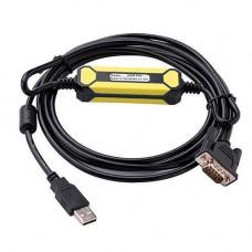 USB PC/PPI кабель программирования для ПЛК Siemens S7-200 v2.1