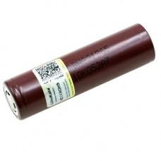Акумулятор 18650 высокотоковый Li-ion 3.6 В 3000маг 20А Liitokala HG2