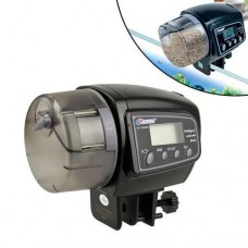 Годівниця автоматична для риб рибок, автогодівниця 1.4 ЖК, Resun AF-2005D