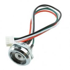 Зчитувач контактних магнітних ключів DS9092 iButton Touch Memory