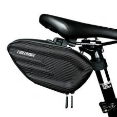 Велосипедна сумка поодседельная 17см CoolChange водонепроникна