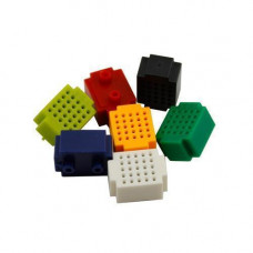 7x Набір, макетна плата на 25 точок для Arduino