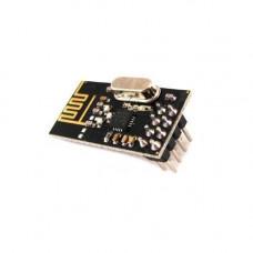 Радіомодуль NRF24L01 2.4 ГГц трансивер, для Arduino