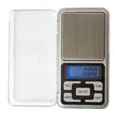 Ваги ювелірні кишенькові електронні до 200г, 0.01 г точність