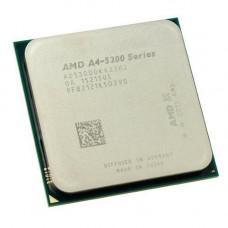 Процесор AMD A4-5300, 2 ядра 3.4 ГГц, FM2 + IGP
