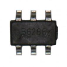 Чіп MT3608 SOT23-6, DC-DC перетворювач напруги підвищує