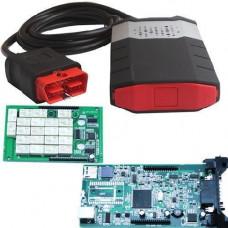 Delphi DS150E V3.0 3в1 OBD2 сканер діагностики авто
