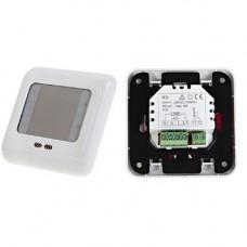 Терморегулятор цифровий термостат для теплої підлоги 220В 16А Floureon C07 H3