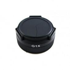 Самооткрывающаяся кришка для Canon Powershot G1X