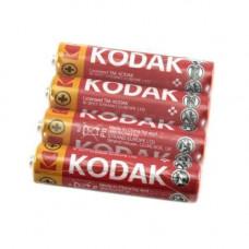 48x Батарейка AAA LR3 Kodak, сольова