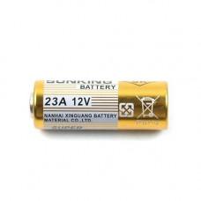 5x Батарея 12V 23A MS21 VR22 A23 V23GA батарея
