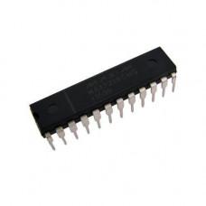 Чіп MAX7219CNG MAX7219 DIP24, Драйвер світодіодного LED індикатора