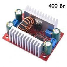 Перетворювач напруги підвищує TL494 8.5-50 на 10-60В, 400Вт