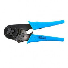 Кримпер кліщі для обтиску обпресування наконечників 4-16мм2 HSC8 16-4