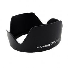 Бленда EW-73B для Canon EF-S 18-135mm f/3.5-5.6 IS