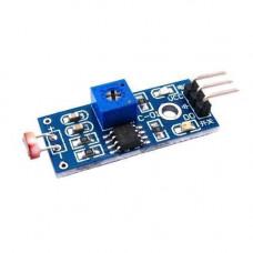 Датчик світла, фотодіод, 3 pin, модуль Arduino