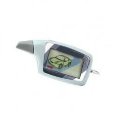 Брелок з РК-дисплеєм для сигналізації Scher-Khan M5