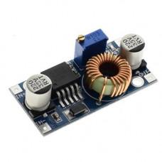 Перетворювач напруги понижуючий XL4005 4-35 на 1-32В, 50Вт