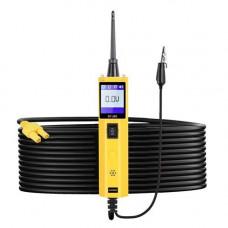 Тестер автомобільного електр кола проводки, цифровий, 6-30В, Autool BT260