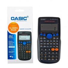 Кишеньковий Калькулятор інженерний, 252 функції, 12-розрядний, FX-82ES PLUS