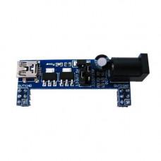 Міні-модуль живлення макетних плат 3.3/5В, Arduino