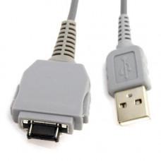 h02 USB кабель Sony DSC-W30 W50 W80 W300 DSC-H3
