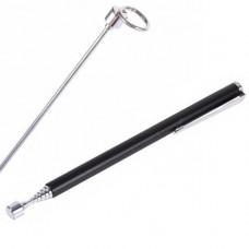 Телескопічний магнітний маніпулятор, ручка-указка з магнітом до 65см