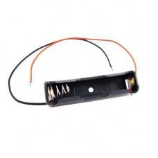 Бокс на 1 ААА батарею, 1.5 V кейс, харчування Arduino