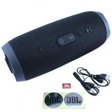 Портативна Колонка Bluetooth Charge 3, MicroSD