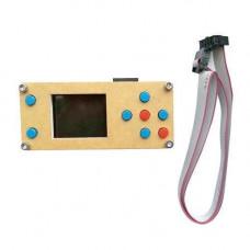 Offline контролер для ЧПУ верстата CNC 1610 2418 3018 РК 1.8 MicroSD