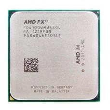 Процесор AMD FX-4100, 4 ядра 3.6 ГГц 8МБ, AM3+