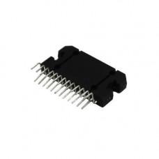 Чіп TDA7388 Flexiwatt25, Підсилювач низької частоти УНЧ
