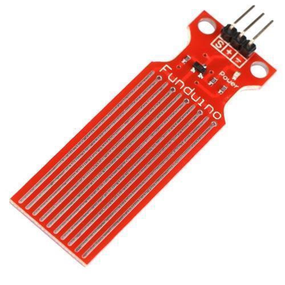 Датчик рівня води глибиномір T1592 модуль Arduino