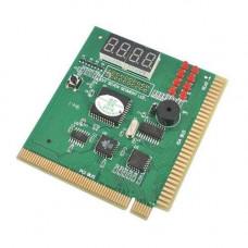 POST карта PCI ISA 4 цифри аналізатор несправності ПК