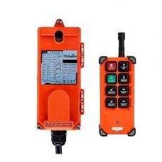 Дистанційне радіоуправління для кранів, тельферів F21-E1B