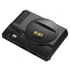 Ігрова приставка консоль Sega 16біт AV-вихід 208 ігр 2 геймпада