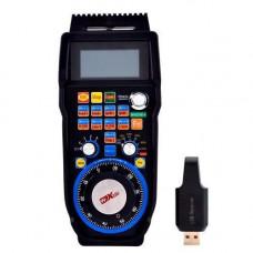 Пульт керування бездротовий WHB04B-4 для ЧПУ станка Mach3, 4 вісі