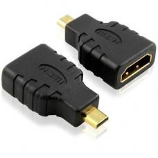 HDMI A мама - Micro HDMI D тато перехідник