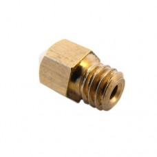Сопло MK8 MK9 0.3 мм під 1.75 мм нитку для 3D-принтера
