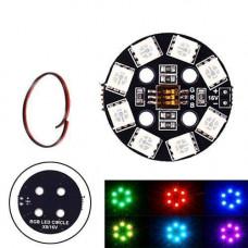 Світлодіодний модуль RGB LED для квадрокоптера дрона Matek X8-16V TL2816-06